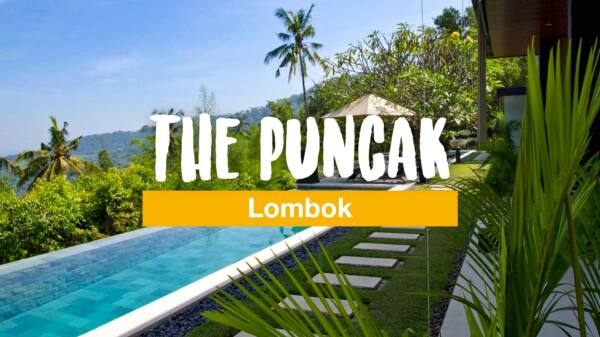 The Puncak Lombok Hotel Review