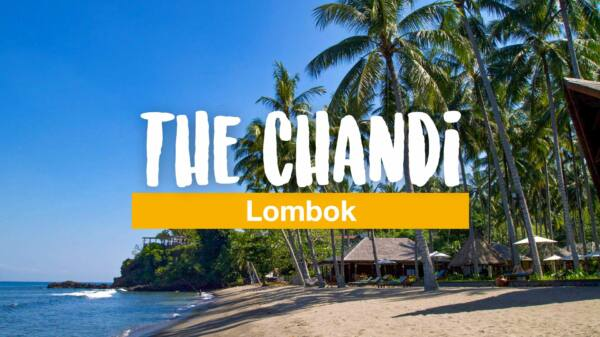 The Chandi Lombok Hotel Review