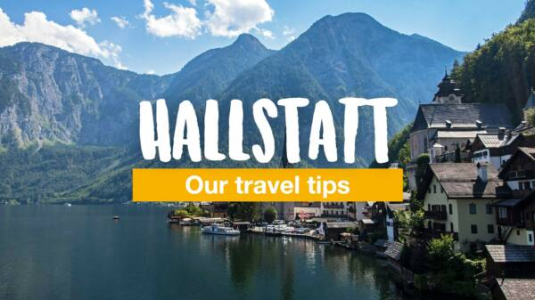 One day in Hallstatt - our travel tips