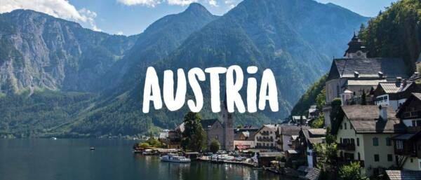 Discover Southeast Asia & the world: Austria