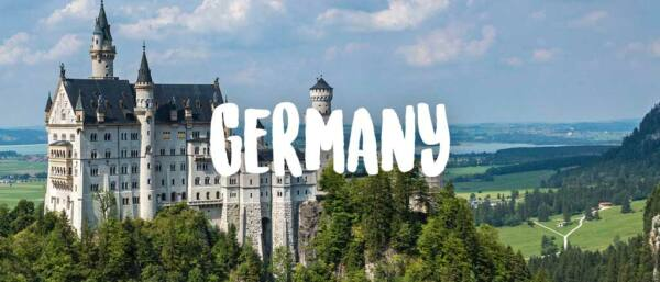 Discover Southeast Asia & the world: Germany