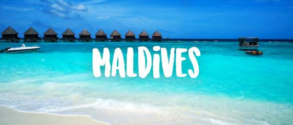 Discover Southeast Asia & the world: Maldives